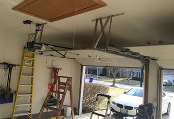 Garage Door Maintenance | Garage Door Repair Portland, OR