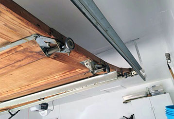 Garage Door Rollers | Garage Door Repair Portland, OR