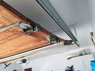 Garage Door Rollers Basics | Garage Door Repair Portland, OR